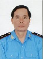 Ông Nguyễn Văn Huyện - Chánh Thanh tra Bộ GTVT