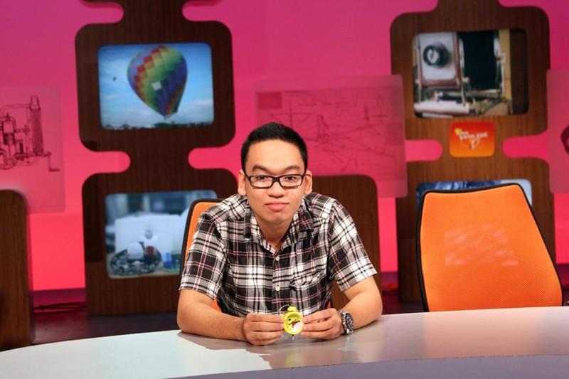 Phạm Ngọc Thắng hiện đang là Co-founder tại EduHub.vn
