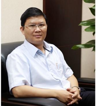 Th,s, Luật sư Lê Thành Vinh
